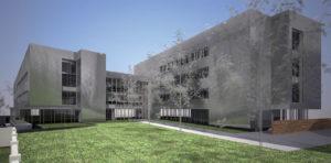 Cittadella della salute - Pordenone