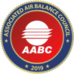 Certificazione Associated Air Balance Concil