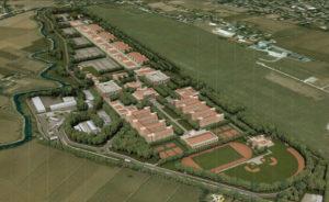 Dormitorio Militare - Italia